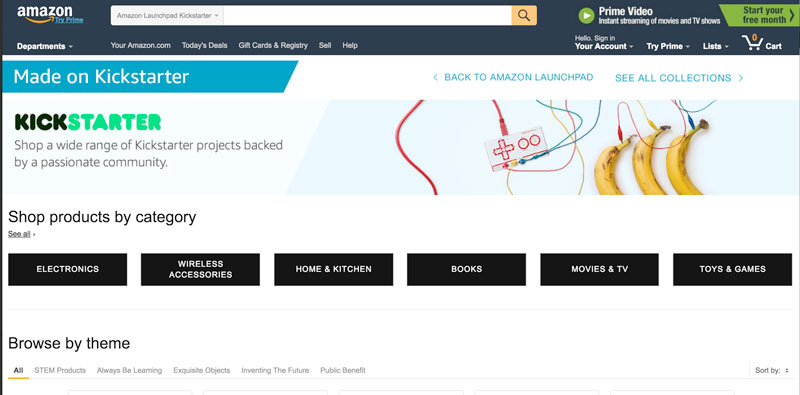 Amazon-kickstarter-i-cloud-seven-blog