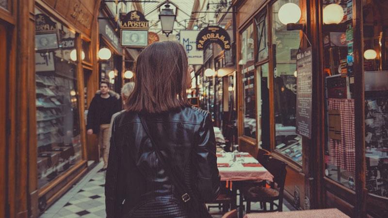 Inteligencia Artificial en el Retail