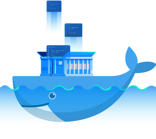 Container-i-cloud-seven-home-docker
