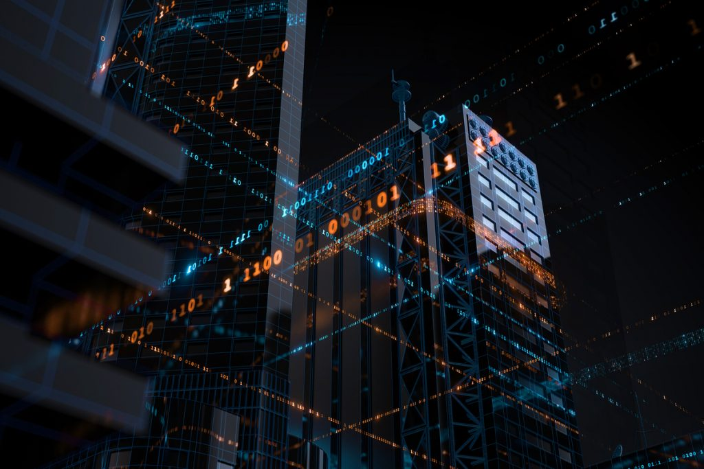 Seguridad Teletrabajo i cloud seven