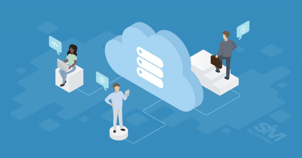 Migración a la nube - AWS, Azure