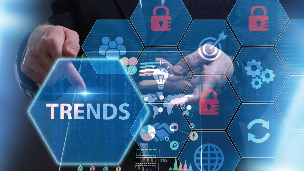 Machine Learning -  Trends 2020