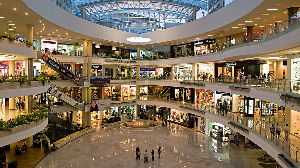 Retail competitivo con tecnología