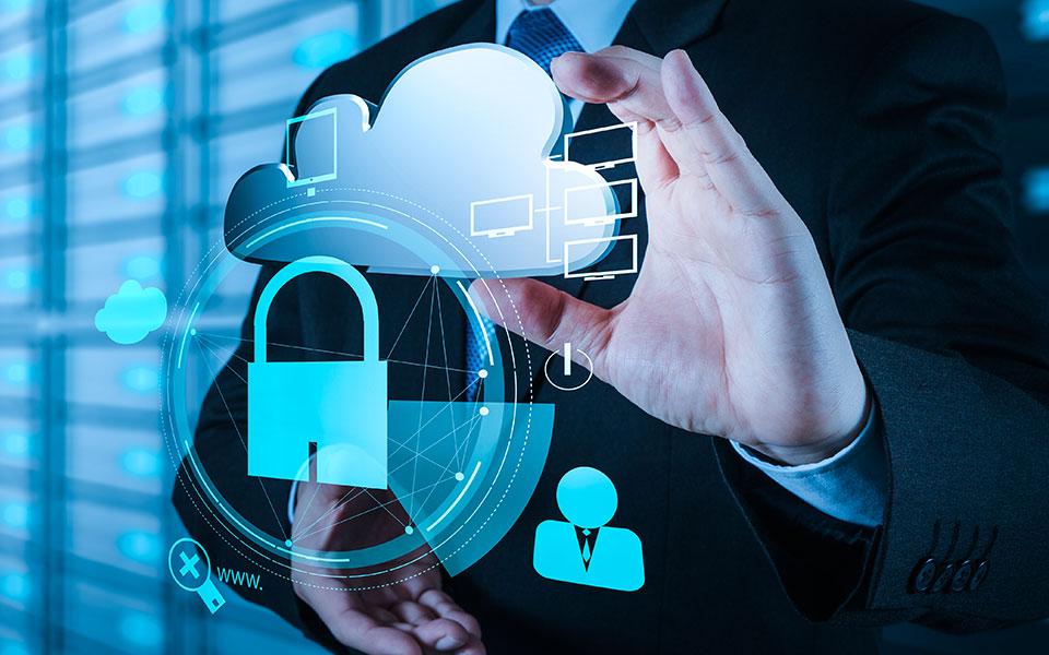 Protección Datos en la nube
