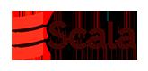 Scala i cloud seven